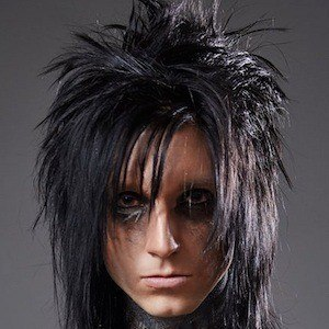 Jake Pitts 1 of 4
