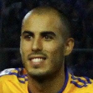Guido Pizarro Headshot