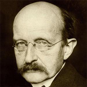 Max Planck 1 of 3