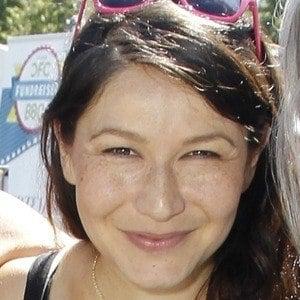 Tamara Podemski Headshot