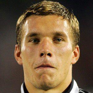 Lukas Podolski 1 of 4