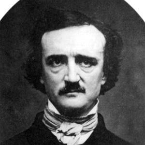 Edgar Allan Poe 1 of 4