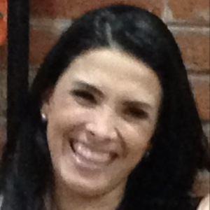 Dalilah Polcano Headshot