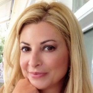 Christina Politi Headshot