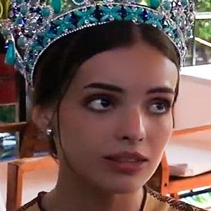 Vanessa Ponce Headshot