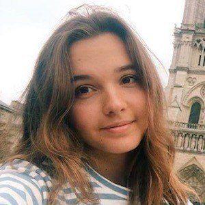 Maria Ponomaryova 1 of 10