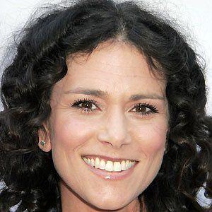 Melissa Ponzio 1 of 2