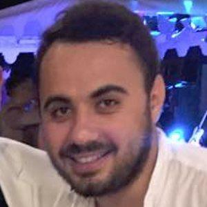 Emanuel Popescu 1 of 2