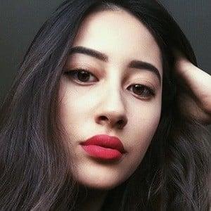 Alexandra Porat 1 of 6