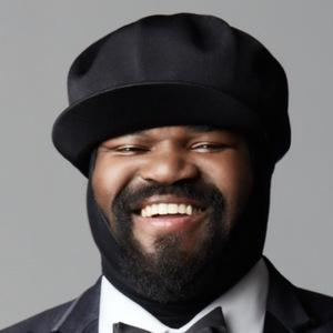 Gregory Porter 1 of 3