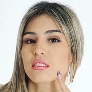 Nadia Portillo 1 of 4