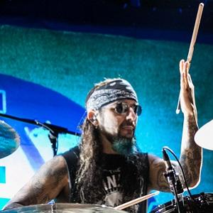 Mike Portnoy 1 of 2