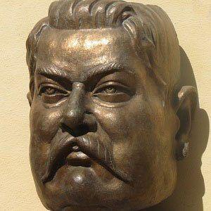 Jose Guadalupe Posada Headshot