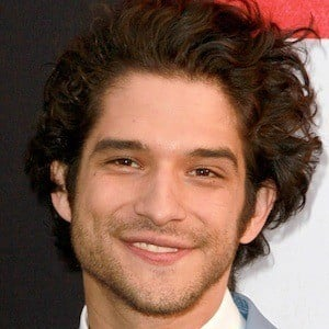 Tyler Posey 1 of 9