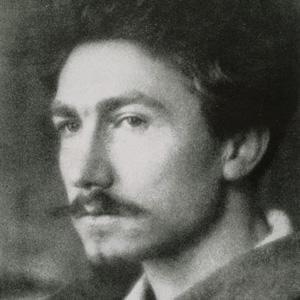 Ezra Pound 1 of 3