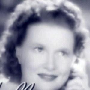 Phyllis Povah Headshot