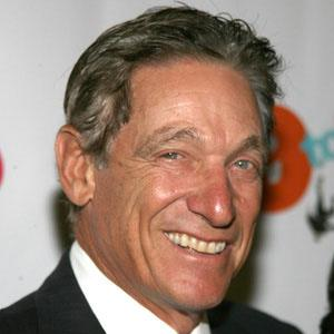Maury Povich 1 of 5