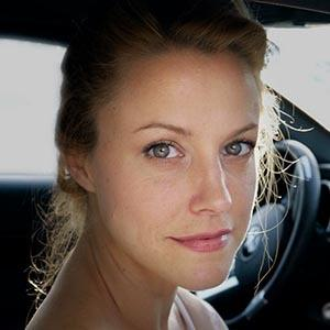 Brittney Powell Headshot
