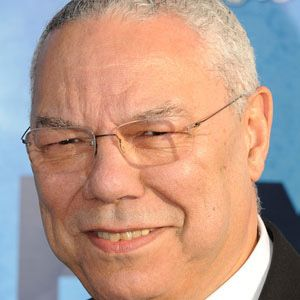 Colin Powell 1 of 7