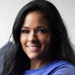 Kamilah Powell 1 of 10