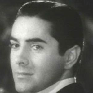 Tyrone Power 1 of 4