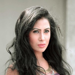 Alisha Pradhan Headshot
