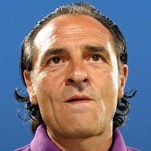 Cesare Prandelli 1 of 4