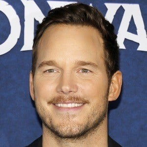 Chris Pratt 1 of 10