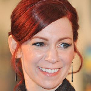 Carrie Preston 1 of 5