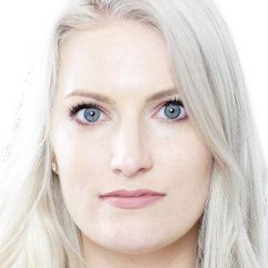 Kristina Braly 1 of 2