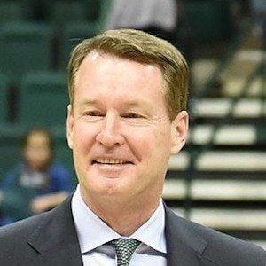 Mark Price Headshot