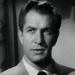 Vincent Price 1 of 2
