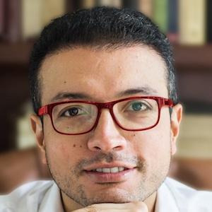 Camilo Prieto Headshot
