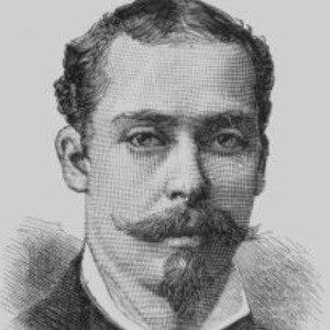 Prince Leopold Headshot