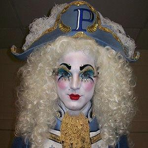Prince Poppycock Headshot