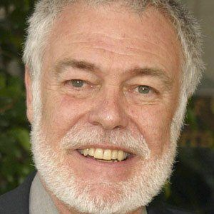 Phil Proctor Headshot