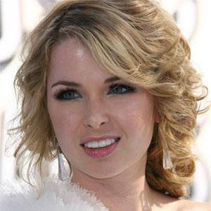 Kirsten Prout Nude Photos 49