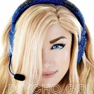 Psycho Girl 1 of 3