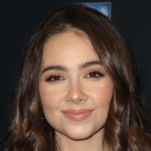 haley pullos instant mom
