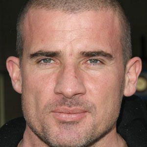 Dominic Purcell 1 of 10