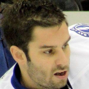 Teddy Purcell Headshot