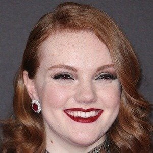 Shannon Purser 1 of 4