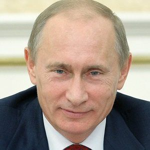 Vladimir Putin Bio Facts Family Famous Birthdays
