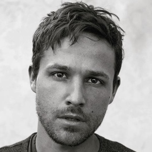 Shawn Pyfrom 1 of 5