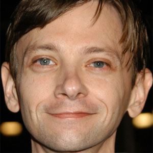 DJ Qualls 1 of 10