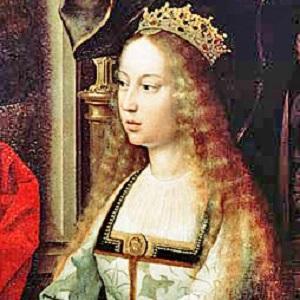 Queen Isabella 1 of 4