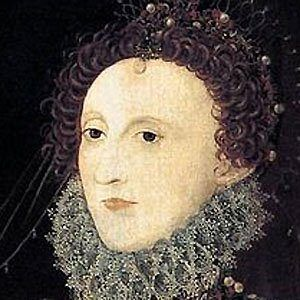 Elizabeth I de Inglaterra Headshot
