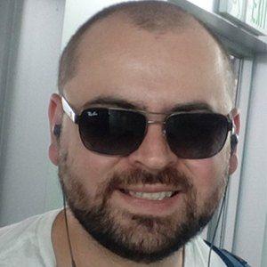 Ricardo Quevedo Headshot