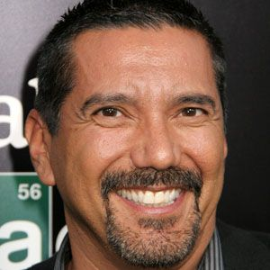 steven michael quezada movies and tv shows