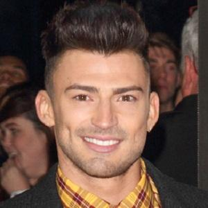 Jake Quickenden 1 of 3